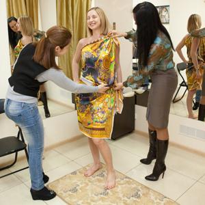 Ателье по пошиву одежды Сорочинска