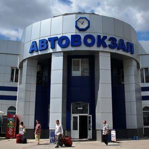Автовокзалы Сорочинска