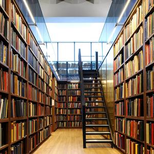 Библиотеки Сорочинска