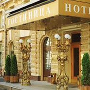 Гостиницы Сорочинска