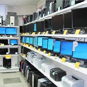 Компьютерные магазины Сорочинска