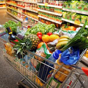 Магазины продуктов Сорочинска