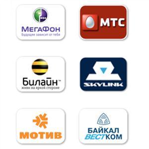 Операторы сотовой связи Сорочинска