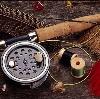 Охотничьи и рыболовные магазины в Сорочинске