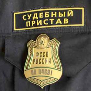 Судебные приставы Сорочинска