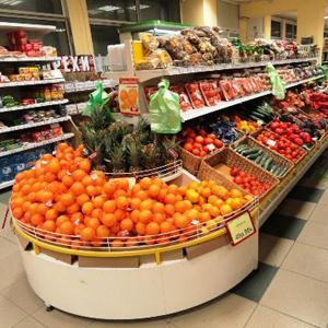 Супермаркеты Сорочинска