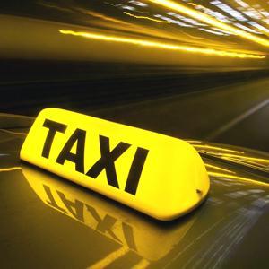 Такси Сорочинска